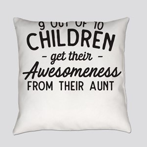 9 Out Of 10 Children Awesomeness From Aunt Everyda