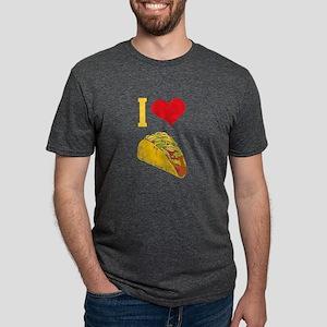 I Love Tacos Shirt T-Shirt