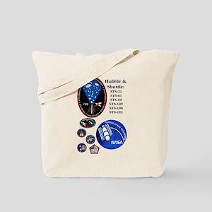 Hubble Composite Tote Bag