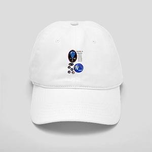 Hubble Composite Cap