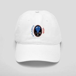 Atlantis STS 125 Cap