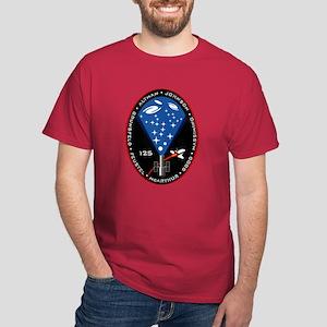 STS 125 Atlantis Light Dark T-Shirt