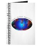 Namaste, Peace on Earth Journal