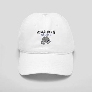 air force wwii veteran Cap