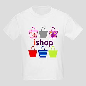 ishop Kids Light T-Shirt
