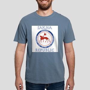 Sakha Republic (Yakutia) T-Shirt