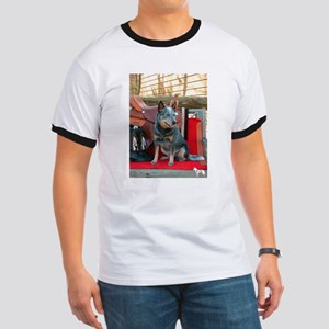 show girl pic copy T-Shirt