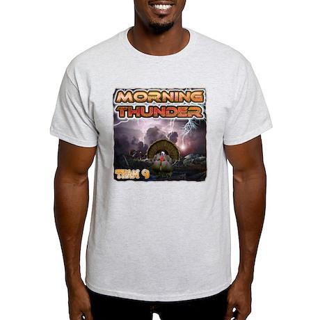 HNI 2007 bowhunting contest Light T-Shirt