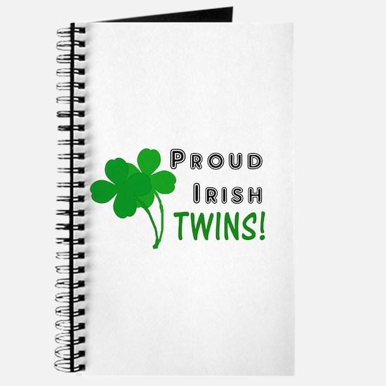 Irish Twins Journal