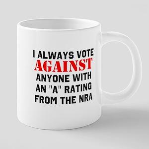 No Nra Mugs