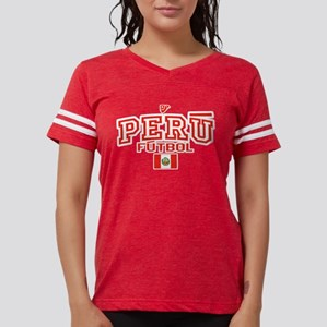 Peru Futbol/Soccer T-Shirt