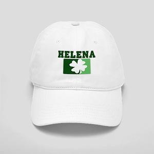 HELENA Irish (green) Cap