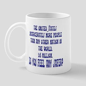 Jail Time Mug