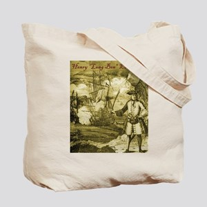 Henry Every (Avery) Tote Bag
