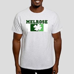MELROSE Irish (green) Light T-Shirt