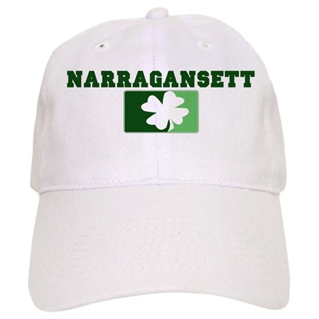 NARRAGANSETT Irish (green) Cap