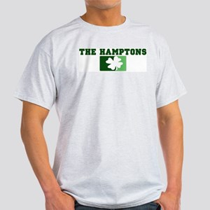 THE HAMPTONS Irish (green) Light T-Shirt
