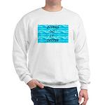 Divers Do It Deeper Sweatshirt