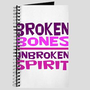 Broken bones Journal