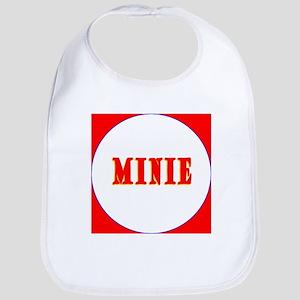 Minie... Bib