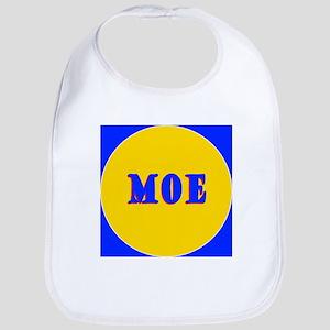 Moe! Bib