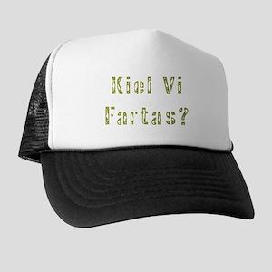Howdy doody? Trucker Hat