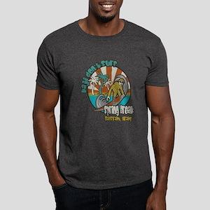 Idlewild Industries - Haji Don't Surf T-shirt