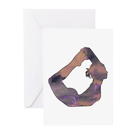 Grab Your Ankles Greeting Cards (Pk of 20)