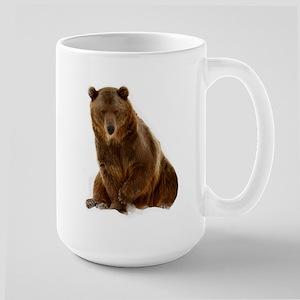 Brutus Large Mug