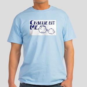 Charlie Bit Me Light T-Shirt