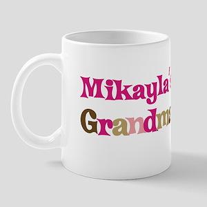 Mikayla's Grandma Mug