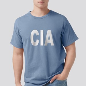CIA Central Intelligence Agen Women's Dark T-Shirt