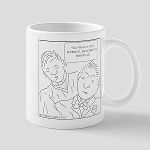 3015 Mugs