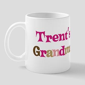 Trent's Grandma Mug