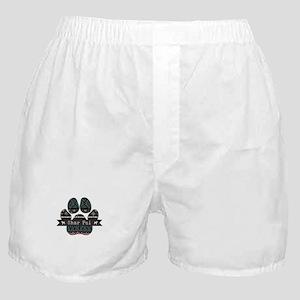 Shar Pei Boxer Shorts