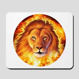 Lion 1 Mousepad