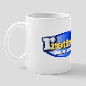 Retired NOW.2 Mug