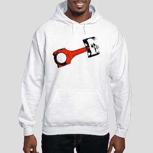 Piston Hooded Sweatshirt