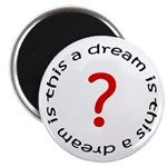 Reality Check Magnet