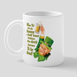 May Ye' Be... Mug