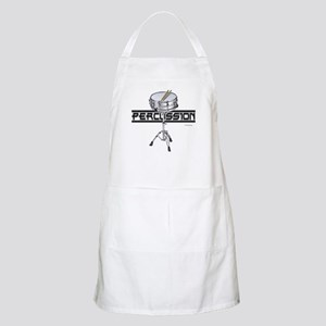 Percussion BBQ Apron