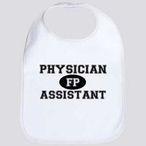 Family Practice Physician Assistant Bib