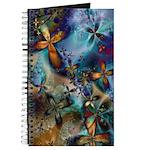 Beautiful Blues Design Journal