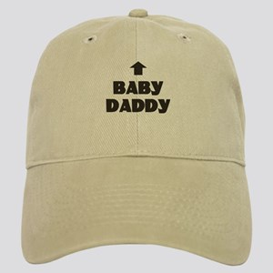Baby Daddy Matching Cap