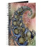 Pretty Pastels Fractal Design Journal