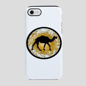 SAND STORM iPhone 8/7 Tough Case