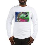 Dazzling Designs Artistry Long Sleeve T-Shirt