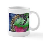 Dazzling Designs Artistry Mug