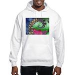 Dazzling Designs Artistry Hooded Sweatshirt