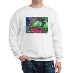 Dazzling Designs Artistry Sweatshirt